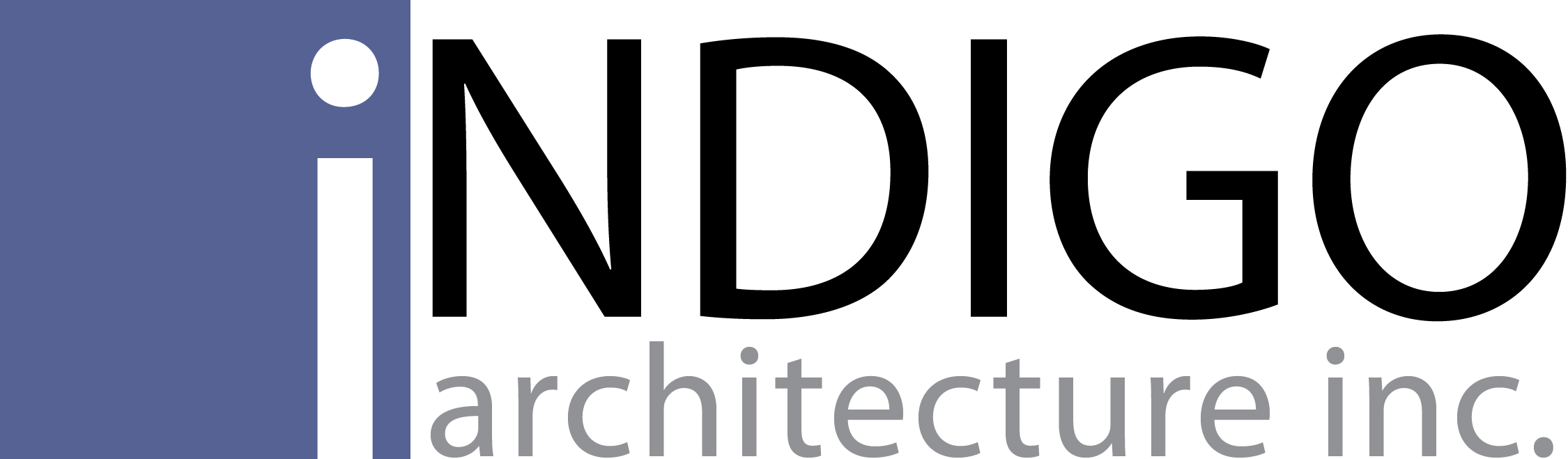 Indigo Architecture, Inc. Website